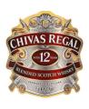 Chivas Regal 12 años
