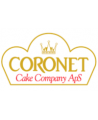 Coronet cake
