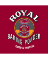 Royal baking