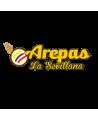Arepas La Sevillana